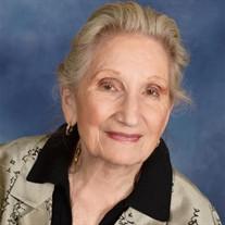 Margaret Hutchinson