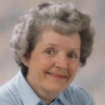 Mrs. Kathleen Ann (Ryan) Lang