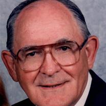 Ernest Reid Sanders