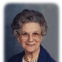 Eleanor P. Warchock
