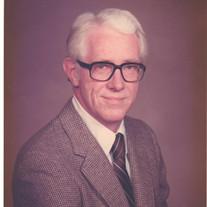 Dr. Ted Mason George