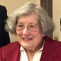 Joanne Louise Miller