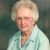 Doris P. Stone