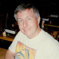 Donald Bayford