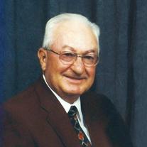 Charles Melvin  Bingham