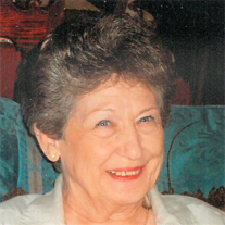 Carolyn Marbry of Finger, Tennessee