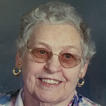 Betty Ruth Borchardt