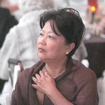 Perla Llarena  Venecio