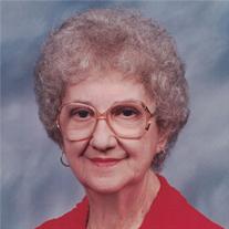Edith Marie Sachetta