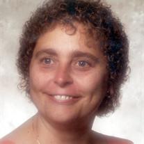 Carolyn Sue McCoy