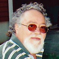 """James """"Jim""""  R. Merryfield"""