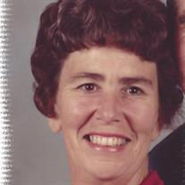 Betty Joan Wall