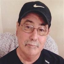 Michael Joseph Ruiz