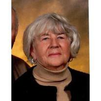 Virginia Louise Osborne Glahn