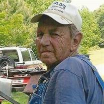 Jerry Vance Edwards