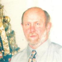 Justin Thomas Morris
