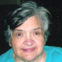 Lorraine  L. (Bogdan) Molz (RN)