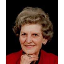 Virginia Ruth Tyler