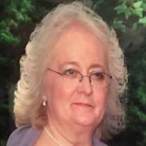 Donna M. Hallett