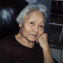 Ms. Miyoko Moore