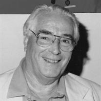 Mr. Alvin Robinson