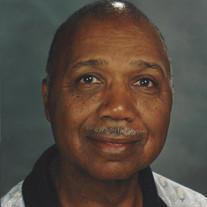 Johnny B. Cross Jr.
