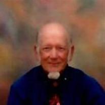 John T. Duvall Sr.