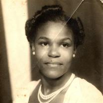 Cynthia V. Tucker