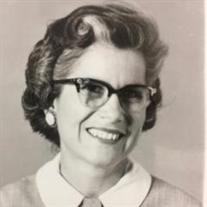 Thelma Henry May