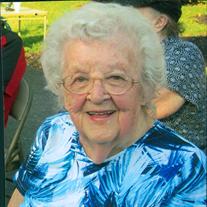 Joan G Mlinarcik