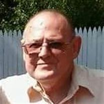 """Floyd W. """"Butch"""" Schlosser"""