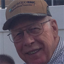 Mr. Richard N. Myers