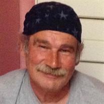 Mr.  Steven  Lynn Robinson Sr