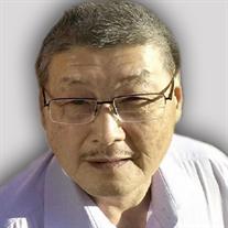 Ronald Tomoyuki Ouchi
