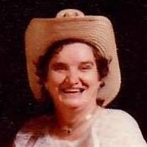 Ellen B. Willis