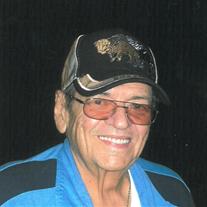 Daniel H. Newville