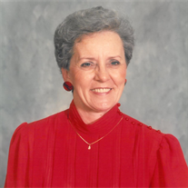 Mrs. Ruth Moore