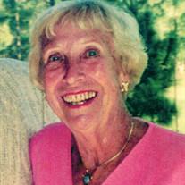 Arlene A. Zubin