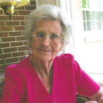 Mrs. Nellie W. Schultz