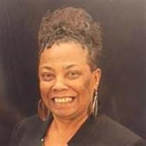 "Ms. Bobbie ""MeMaw"" J. Brown"