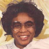 Mrs. Fannie B. Kincaid