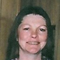 Rebecca F. Jordan