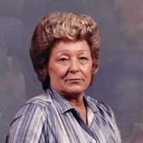 Dorothy J Janssen (Humansville)