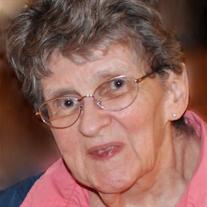 Verna Lu (Guthrie) Durr