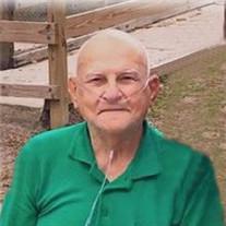 Mr. Richard Claire Solze Sr.
