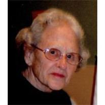Wanda Fay Mitchell