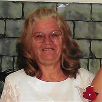 Mary Kathleen Chambers