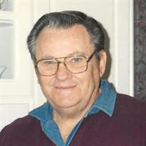 "Elward ""Neil"" Jones of Adamsville, TN"