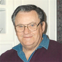 "Elward ""Neil"" Jones of Adamsville, TN"