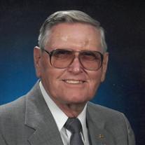 Mr. George P. Brown